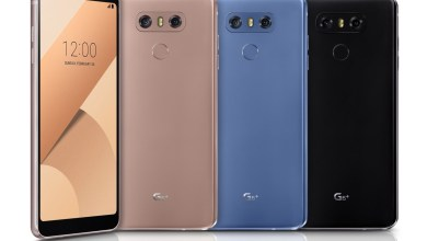 Photo of LG G6+ and LG Q6+ Now Available in the Philippines