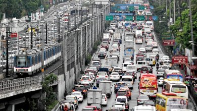 Photo of Manila Is The Worst Place To Drive In, According To Waze