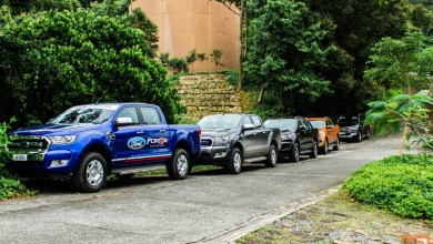 Photo of 5 Things I Like About the Ford Ranger WildTrak