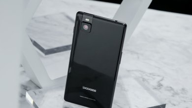 Photo of Leaked Doogee Mix 3 Photos Reveal Flippable Camera