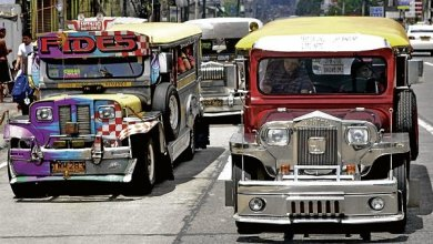 """Photo of Jeepney Operators appeal for """"Surge Pricing"""" Fare Adjustment"""