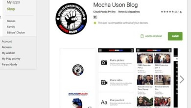 Photo of Mocha Releases Own App at Google Play App Store