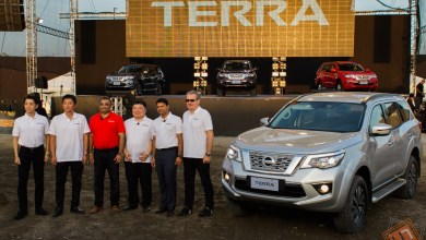 Photo of Nissan Launches New Terra Mid-Size SUV