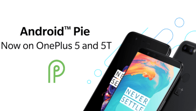 Photo of OnePlus Delivers Android Pie To OnePlus 5 And 5T