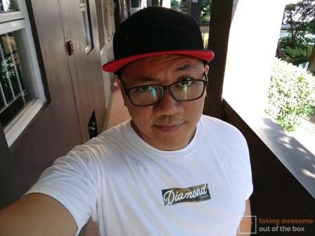 Asus Zenfone Max M2 Camera Samples 03