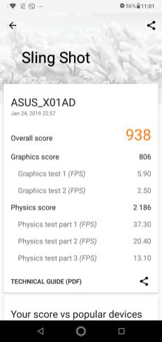 Asus Zenfone Max M2 Review 012
