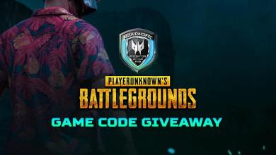 Photo of Unbox Giveaway: Ten (10) PlayerUnknown's Battlegrounds Game Codes