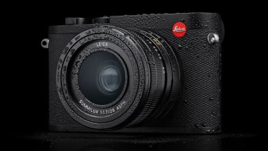 Photo of The Leica Q2 is a Full Frame Compact Camera that can Shoot 4K Video