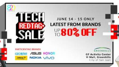 Photo of Tech Red Tag Sale Offers Massive Discounts From Top Tech Brands