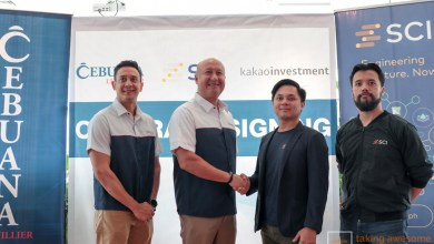 Photo of Cebuana Lhuillier Acquires Stake in Fintech Company SCI Ventures