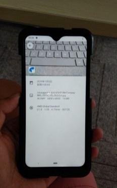 Nokia Daredevil 3