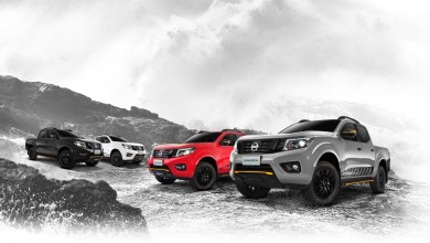 Photo of Nissan Introduces Navarra Black Edition in the Philippines