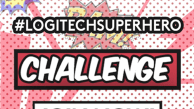 Photo of TikTok Partners with Logitech for #LogitechSuperhero Challenge