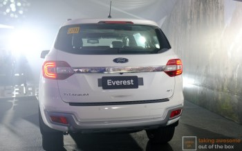 Unbox 2019 Ford Everest_007