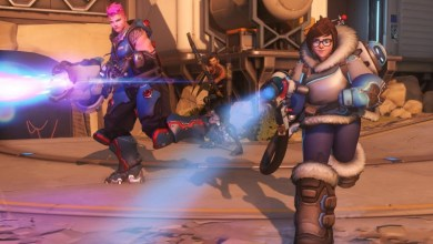 Photo of Overwatch is Coming to the Nintendo Switch