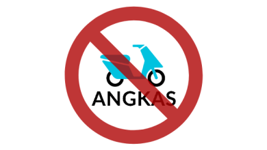Photo of TWG Wants Angkas Blacklisted