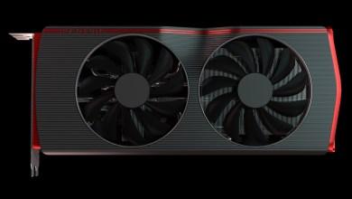 Photo of AMD Announces New Radeon 5600 XT Graphics Card