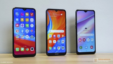 Photo of Huawei Y6s VS OPPO A5s VS Samsung A10s Comparo: Which Budget Powerhouse Should You Buy?