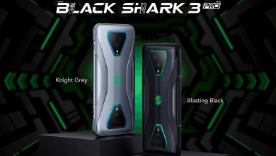 Photo of The Black Shark 3 Pro Gets Physical Shoulder Buttons and a Magnetic Charging Port