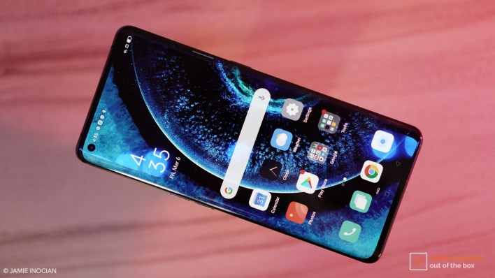 OPPO Find X2 Pro Hands-on, Quick Review: Triple-camera Flagship Monster
