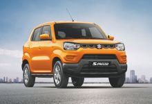 Photo of Suzuki's Pint-sized S-Presso Mini SUV Has A Price