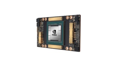 Photo of NVIDIA Announces Ampere Architecture with A100 GPU