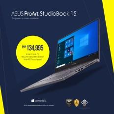 ASUS ProArt StudioBook 15 (1)