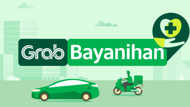 Photo of Grab Announces GrabBayanihan Initiative for Frontliners