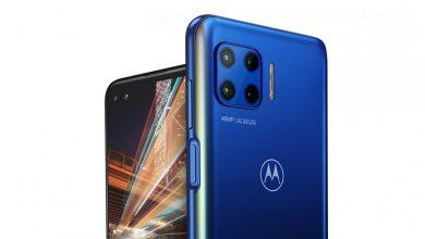Photo of Motorola Announces Moto G 5G Plus in Europe