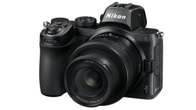Photo of Nikon Announces Z5 Entry-Level Full-Frame Mirrorless Camera