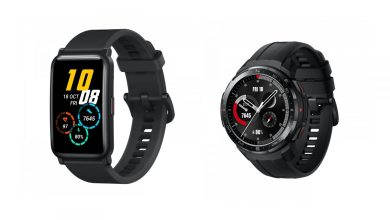 Photo of HONOR Debuts Watch GS Pro and Watch ES