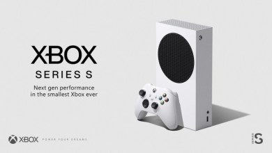 Photo of Microsoft Surprises Everyone with XBox Series S Announcement