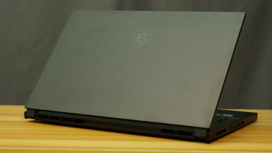 Photo of MSI GS66 Stealth Review: Hot Stuff