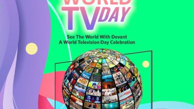 Photo of Devant leads the Philippines for World TV Day Celebration