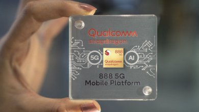 Photo of Qualcomm's Snapdragon 888 will Power 2021 Android Flagship Phones