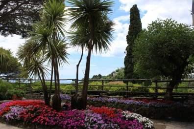jardin villa Rufolo