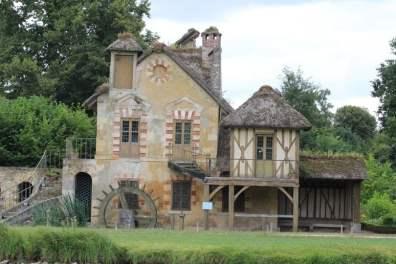 moulin du hameau