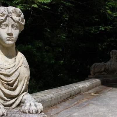 statues du belvédère