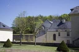 vers le prieuré