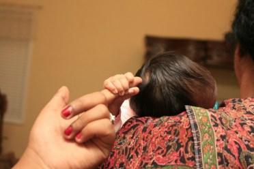 baby grip