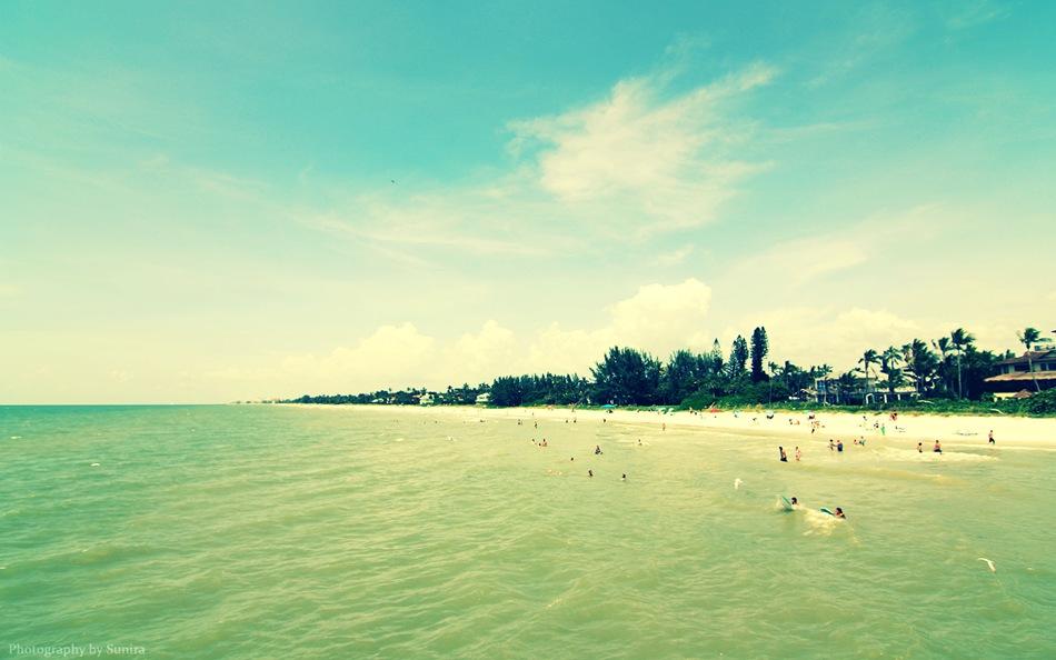 Naples_Beach
