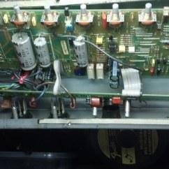Fender Hot Rod Deluxe Wiring Diagram Dodge Ram Fuse Box Car Wreck The Unbroken String 03hrd Take Apart