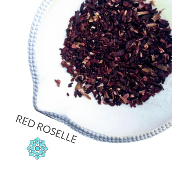 red roselle