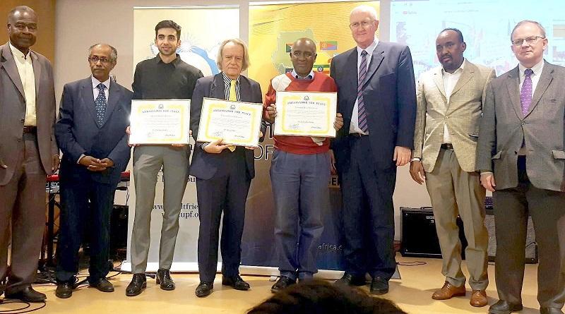 30 Jahre Nachrichtenagentur Horn of Africa