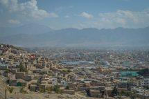 Kabul And Panjshir Valley Afghanistan - Uncharted