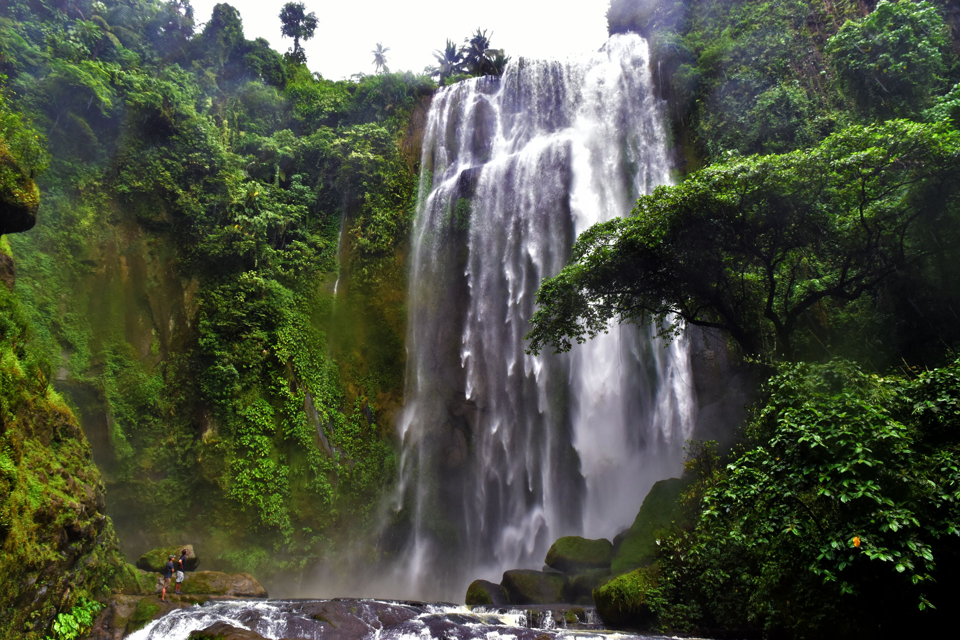 Uncharted Philippines  The Waterfalls of Laguna Hulugan and Pagsanjan Cavinti