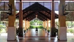 Pandanus Resort Muine Vietnam