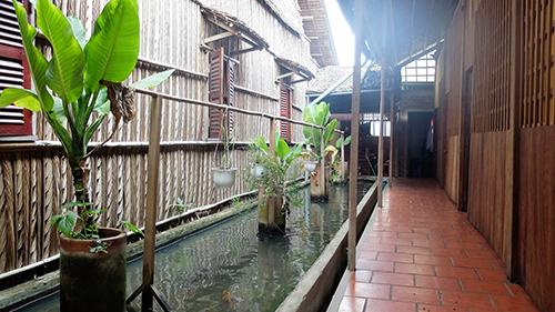 guest house mekong delta