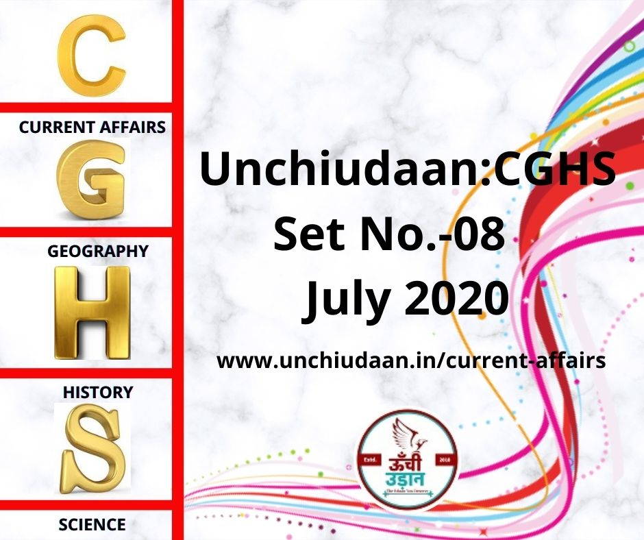 Unchiudaan : CGHS/Set-08