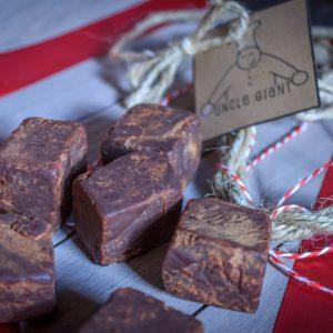La Patricia Chocolate Fudge Truffle